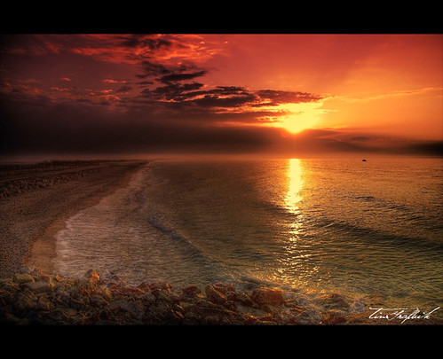 Hdr Sunscape