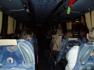 31 Yöllinen bussi