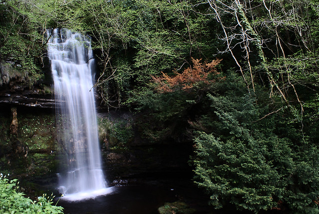 glencar waterfall ireland wallpaper - photo #14