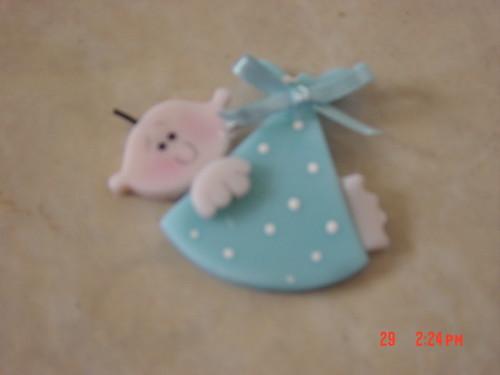 Distintivos para baby shower de niña - Imagui