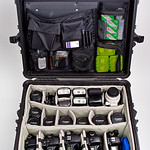 Camera Case - Loaded