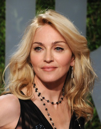 Madonna. 2010