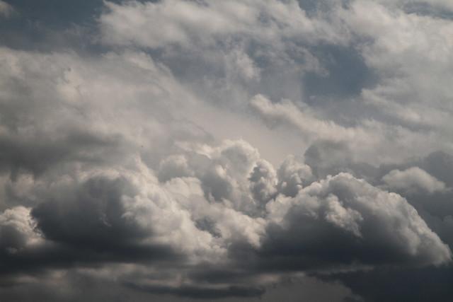 Clouds POV 22 Parker Rd, Wakefield, MA (2010)