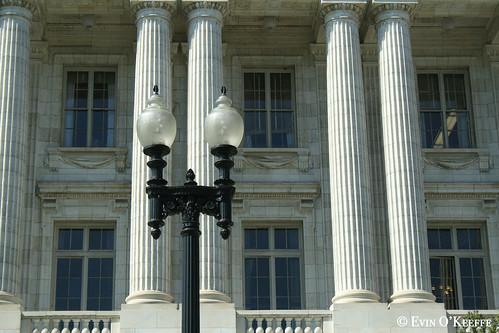 Russell Senate Building