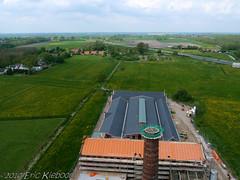 Strawboard factory 'de Toekomst'