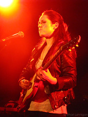 Sandi Thom @ O2 ABC2 Glasgow 7th May 2010 by Vhazza