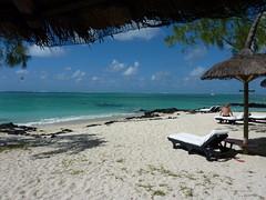 Ile Plate Beach