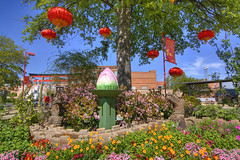 Shreveport Oriental Gardens