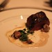 Small photo of Colorado Lamb Loin with Sweet Bread Fricassee
