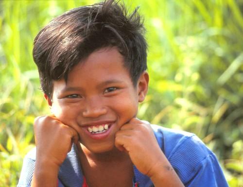 Smile, Bogor, Indonesia JPG