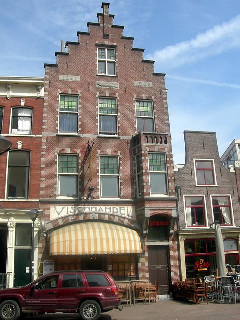 Header of Haarlem