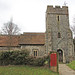St Peter and St Paul, Eythorne