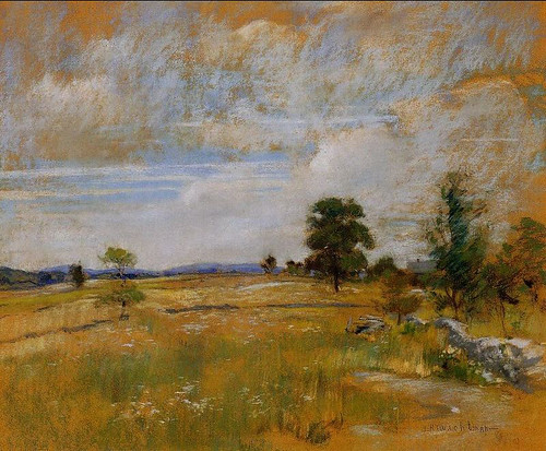Connecticut Landscape