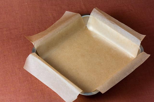 Baking Dish Parchment