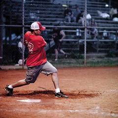 infielder(0.0), catcher(0.0), pitcher(0.0), softball(1.0), sports(1.0), college softball(1.0), college baseball(1.0), competition event(1.0), team sport(1.0), baseball field(1.0), player(1.0), pitch(1.0), baseball player(1.0), bat-and-ball games(1.0), ball game(1.0), baseball positions(1.0), baseball(1.0), athlete(1.0),