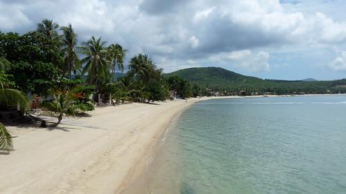 Koh Samui Bigbuddha Beach サムイ島 ビッグブッダビーチ