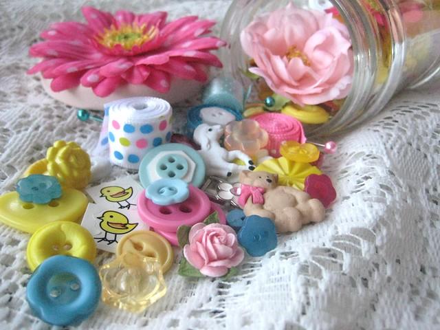 Whimsy Jar