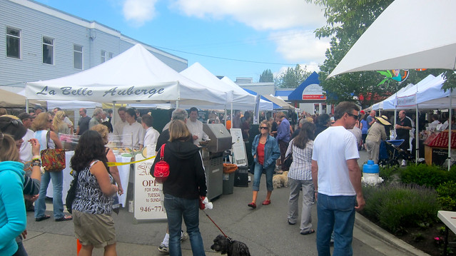 Ladner Village Market | June 14, 2010