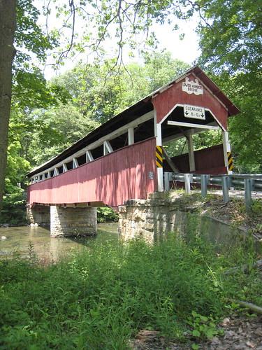 Humbert Bridge