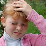 physical effects of bullying on children