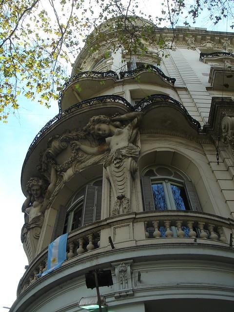 Tetona De Buenos Aires