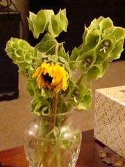 2010 Flower arrangements