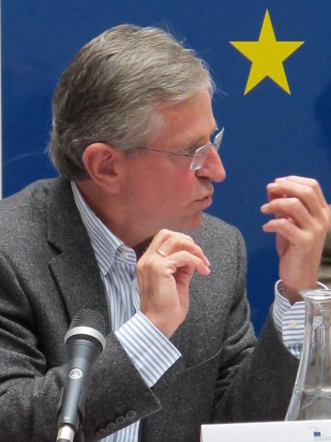 Die Zukunft des österreichischen Bundesstaates in Europa 09