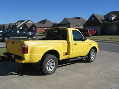 automobile, automotive exterior, pickup truck, vehicle, truck, ford ranger, bumper, ford, land vehicle,
