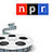 the NPR Picture Show group icon