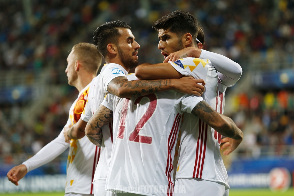 U21Portugal vs U21Spain