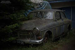 Lost Volvo.