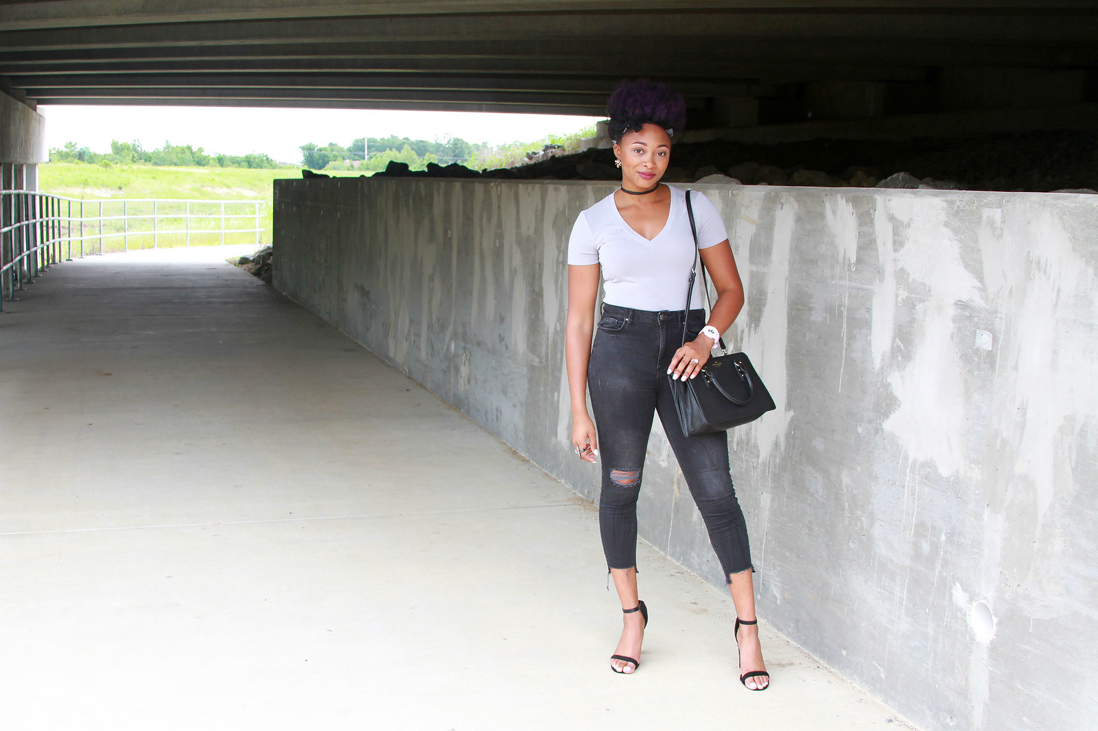 Dallas street style blogger, the beauty beau