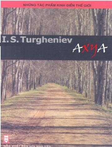 Axya - Ivan Turgenev