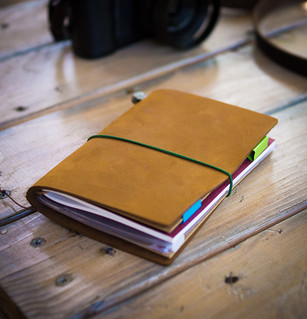 141 – New Notebook