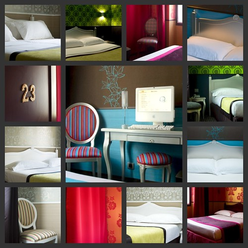 Blog hprg for Hotel design sorbonne paris 6 rue victor cousin 75005