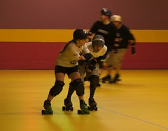 roller hockey(0.0), roller in-line hockey(0.0), skating(1.0), roller sport(1.0), sports(1.0), roller derby(1.0), roller skating(1.0),