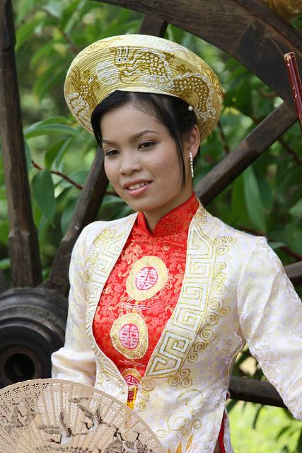 Vietnam bride matchmaking