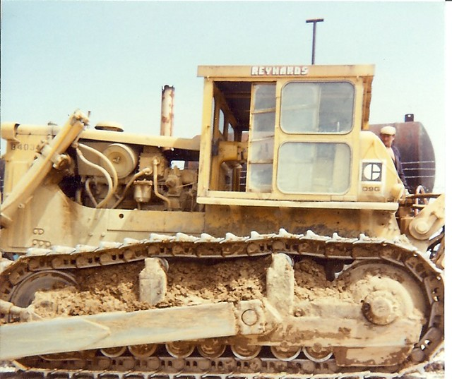 1 Point Safety >> CATERPILLAR D9 | Flickr - Photo Sharing!