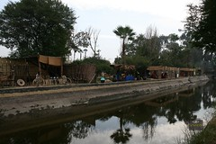 Explore the Pharaonic village - Things to do in Cairo