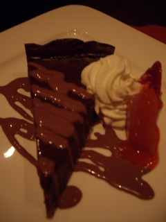 Chocolate Tart 1 Itchiban