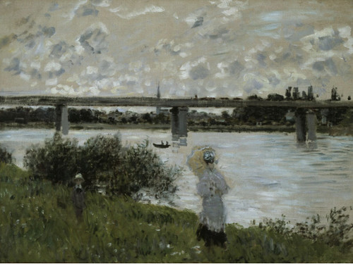 the bridge at argenteuil essay Diplomarbeiten dissertationen datenbank design monet the bridge at argenteuil analysis essay research papers on marketing ethics issue.