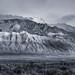 Sandia Mountains by RRobertsphoto