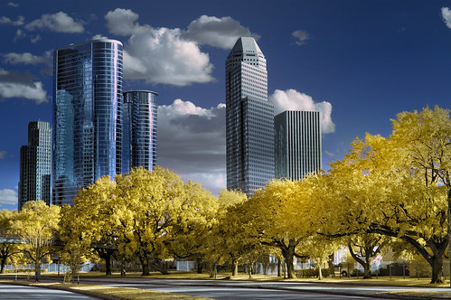 blue yellow ir nikon day texas cloudy d70s houston allenparkway enron nx2 colorphotoaward top20texas 100commentgroup mygearandmepremium mygearandmebronze mygearandmesilver mygearandmegold
