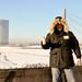 Riga, - 18°C by gminguzzi