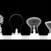 X-ray Lightbulbs by ideum