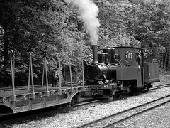Wartime Freight - Photo of Vermandovillers