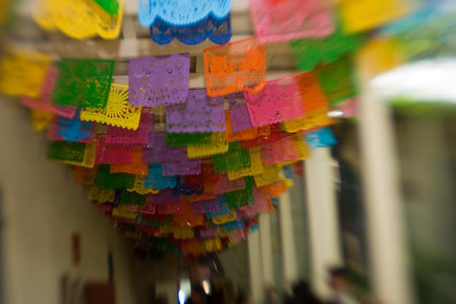 Fiesta Fine Arts And Crafts Market