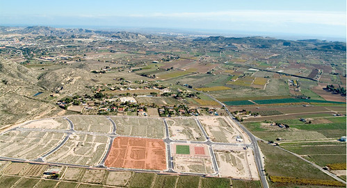 New villas from TM Grupo Inmobiliario