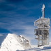 Glaciar Titlis, 3020m, -25ºC by Jose A. Bejarano