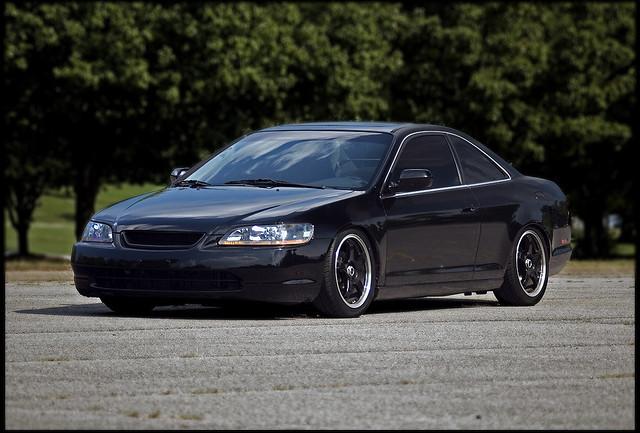 Pattywak's 99 Accord Coupe